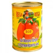 San Marzano Tomatoes DOP - Case of 24x400g